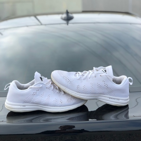 fbd34bc78 APL Shoes | Mens Techloom Pro Shoe | Poshmark